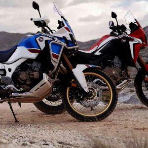 Motos Adventure