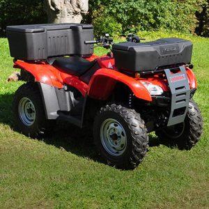 Motos ATV